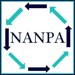 Nanpa 2017 logo
