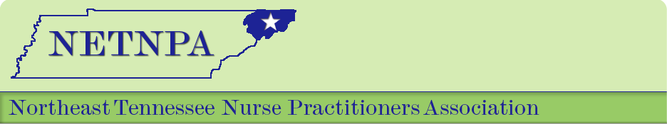 Northeast tennessee nurse practitioners association