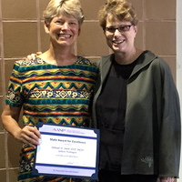2015 AANP Washington State Nurse Practitioner of the Year