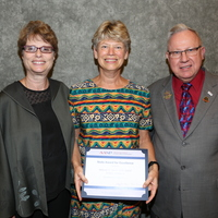 2015 AANP State Awards Ceremony