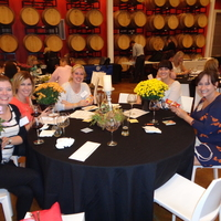 ASMNP 2015-2016 Fall Kick Off Event at Four Daughters Winery
