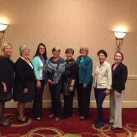 AANP Region One Meeting