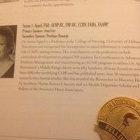Bio Susan Appel