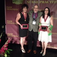 2014 AANP Winners in Nashville