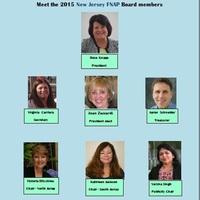 2015 FNAP Board members