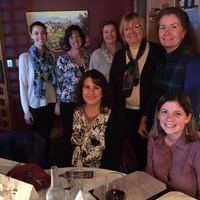 Lakes NP's celebrating NP week