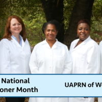 Nurse Practitioner Month 2016