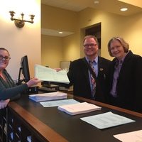APRN and PA Signature Recognition Bill in the Hopper!