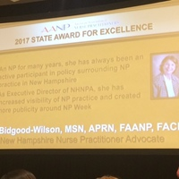 2017 State Award for Excellence