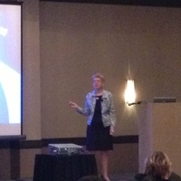 Keynote Speaker: Dr. Mary Schira discussion nephrology issues