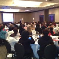 Attendees at the 2013 NTNP Annual Conference