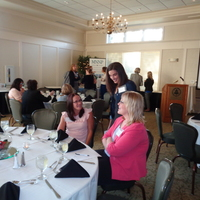 2017 Fall Kick Off Event at Rochester Golf & Country Club