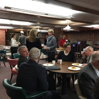 Legislative Breakfast 2018
