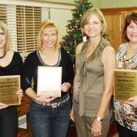CBAPN Awards 2011