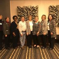 Jan 2018 meeting in Atlanta with AANP