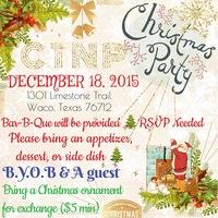 CTNP Christmas 2015