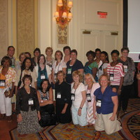 2010 AANP Nurse Practitioner Excellence Award