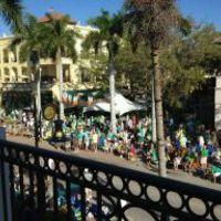 NPCCC Making NPs Visible at the St. Patrick's Day Parade
