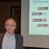 Dr Brad Wallum- Speaker