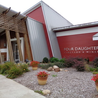 2018 Fall Kickoff Event at Four Daughters Winery