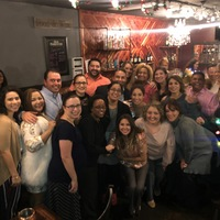 2018 CBAPN Holiday Mixer