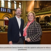 Albany Advocacy Day 2019