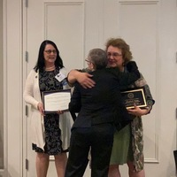 2019 AANP State Award for Excellence & CTAPRN of the Year