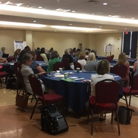 2019 VADNP Conference