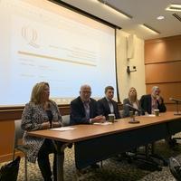 Distinguished Panel of CT Legislators