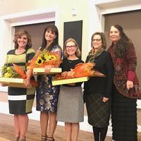 State Award Recipients.