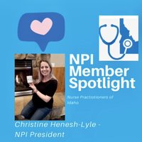 NPI Monthly Member Spotlight