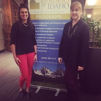 2019 Nurse Leaders of Idaho LEAP Conference