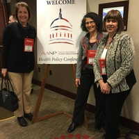 AANP 2016 Health Policy Conference