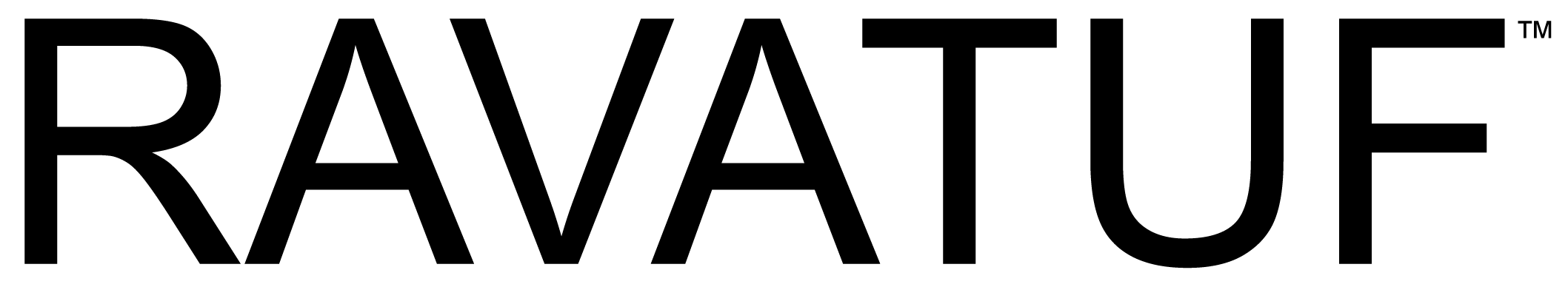 RAVATUF™ Logo