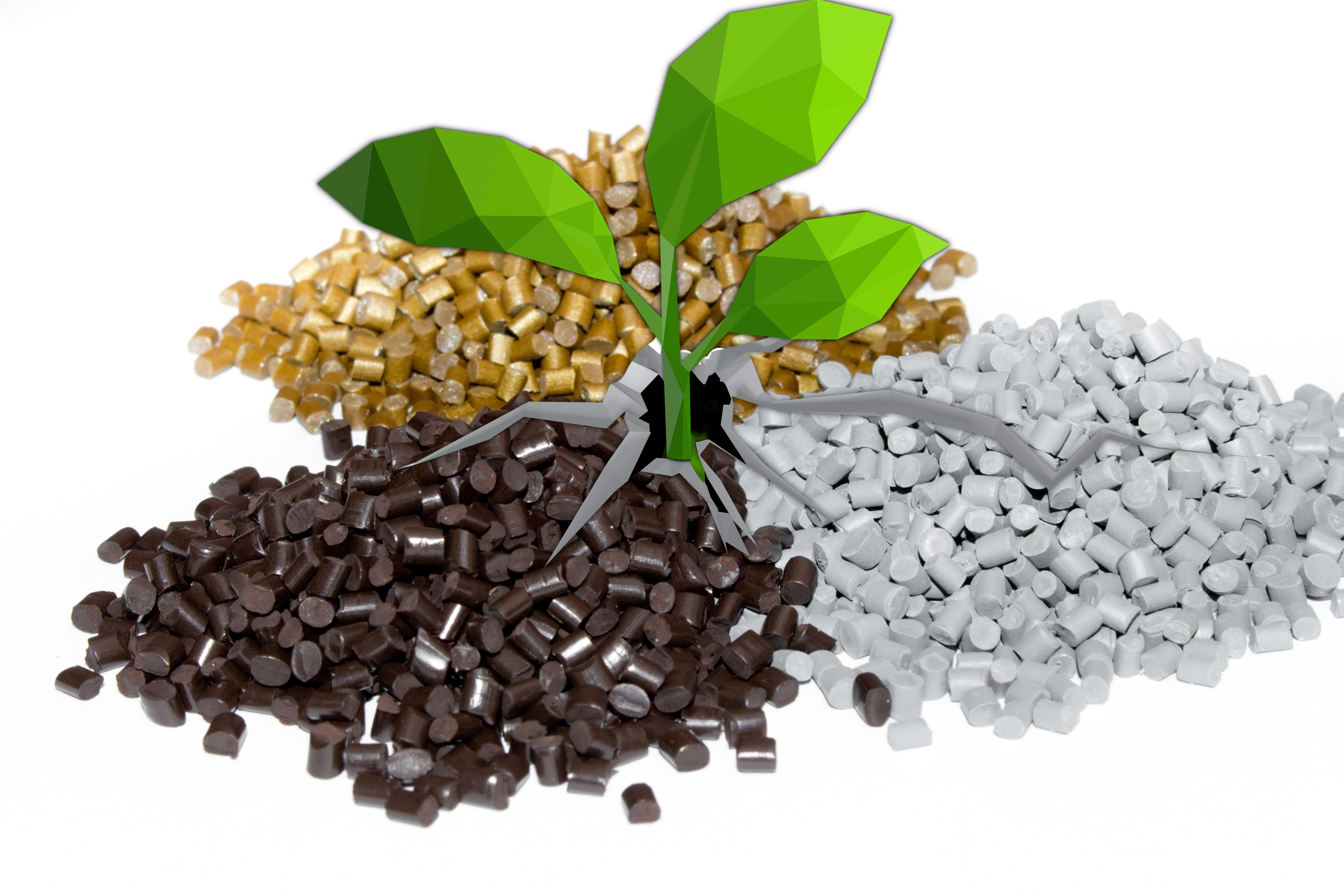 Entec Polymers Provides Resins and Compounds to Enable Your Sustainable Solutions