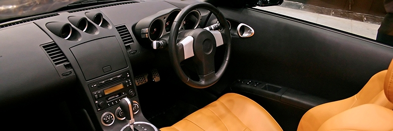 INNOVATIONS IN AUTOMOTIVE INTERIOR TRIM