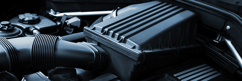 INNOVATIONS FOR AUTOMOTIVE ENGINE COMPARTMENT COVERS