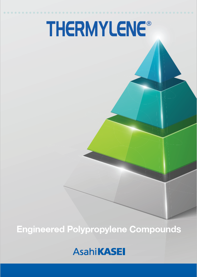 Innovative Polypropylene Compounds for Enabling Applications