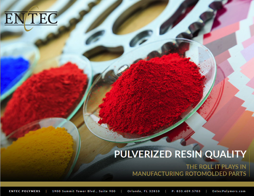 Pulverized Resin Quality Thumbnail