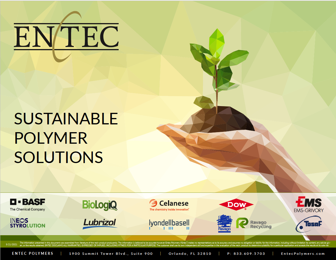 Sustainable Polymer Solutions TN