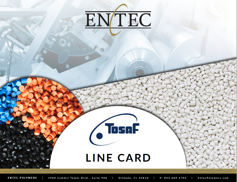 TOSAF Line Card Thumbnail