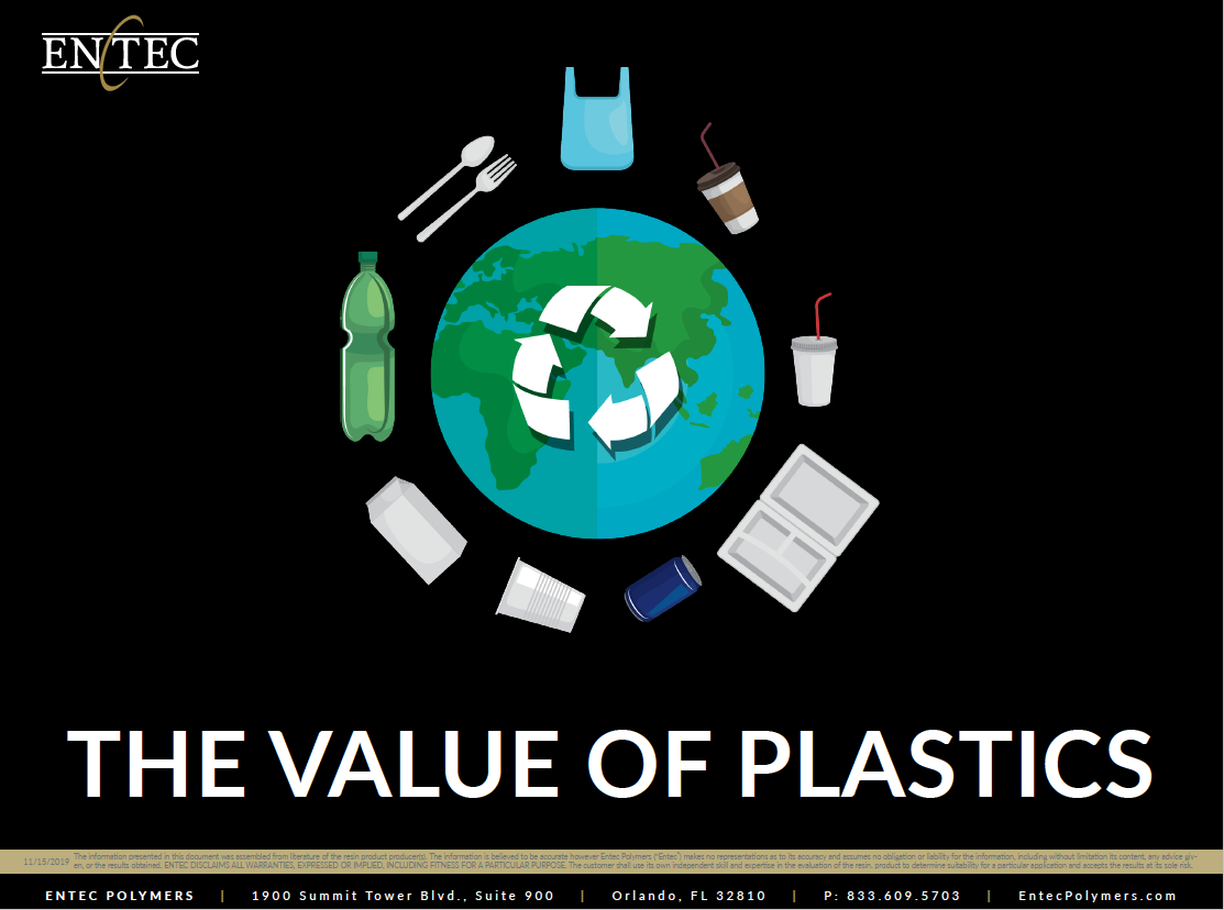 If you want to understand how plastics really affect the environment, then you want to read this article.