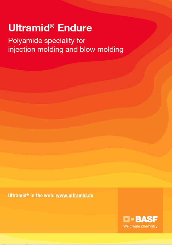Polyamide Specialty for Injection Molding & Blow Molding