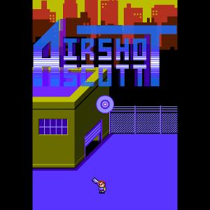 Airshot Scott
