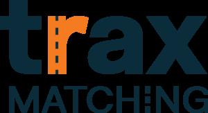 Traxmatching logo