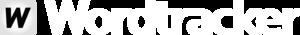 Wordtracker logo white
