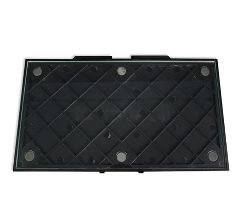 MakerBot Pro Series: Glass Build Plate for MakerBot Replicator 2