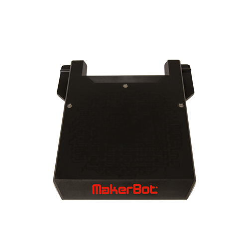 Build Plate for the MakerBot Replicator Mini Compact 3D Printer