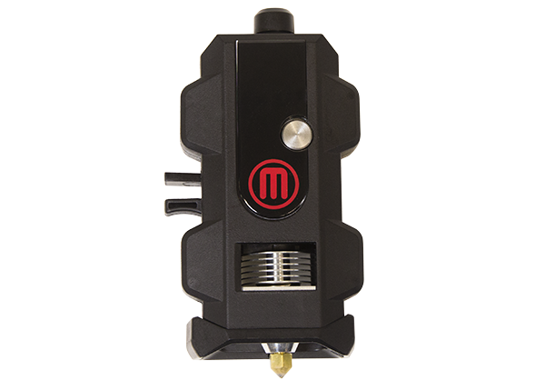 Smart Extruder+ for MakerBot Replicator & Replicator Mini