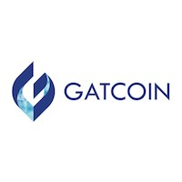 Gatcoin Logo